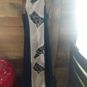 Bar III, Macys long dress